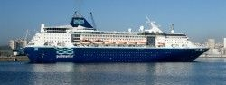 Buque Empress de Pullmantur