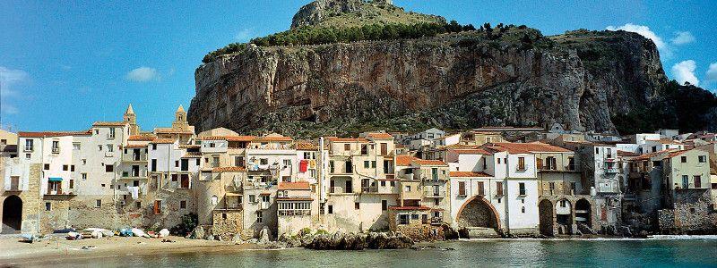 gran tour de sicilia Semana Santa Singles a Sicilia