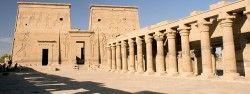 Templo Philae en Egipto