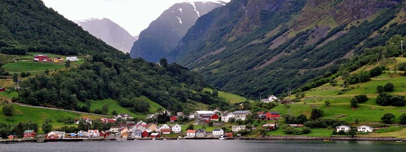 Singles a Noruega