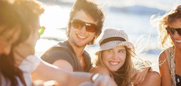 Vacaciones Singles en Calella