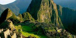 Viajes singles a Perú