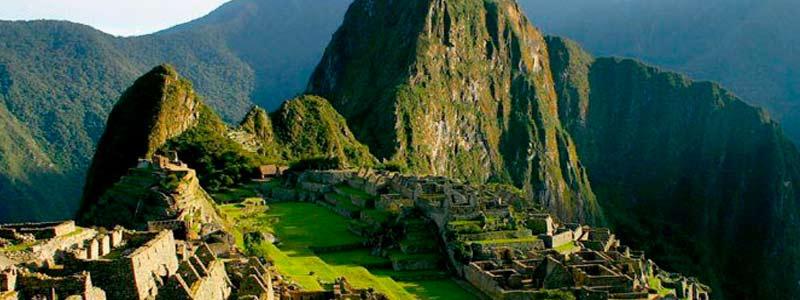 Maravillas de Perú al Completo
