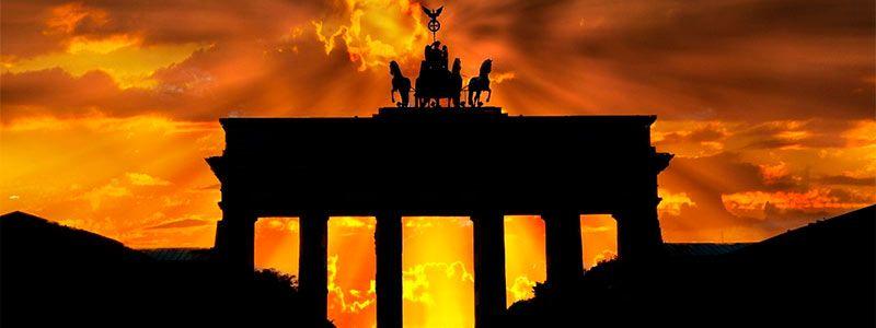 Escapada Singles a Berlín