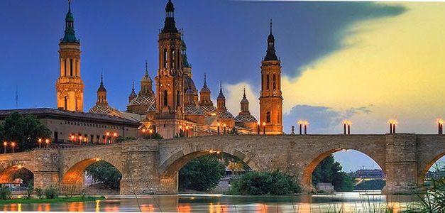 Puente Diciembre Singles a Zaragoza