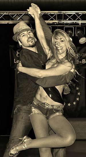 bailes latinos jose Finde Singles: Bailes Latinos