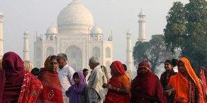 Viaje Singles a la India