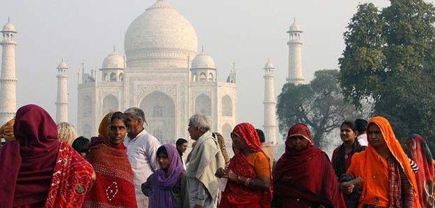 Fin de Año Singles en la India
