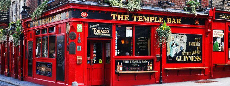 Escapada Singles en Dublín