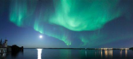 auroras boreales islandia 450x200 Viajes de aventura en grupos singles. Expediciones