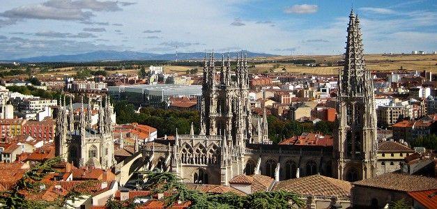 Semana Santa Singles a Burgos
