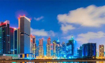 Esencias de Dubai y Abu Dabi