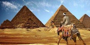 Singles a Egipto