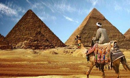 Egipto: Tierra de Faraones