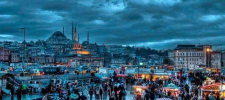 estambul turquia 450x200 Viajes Singles a Europa