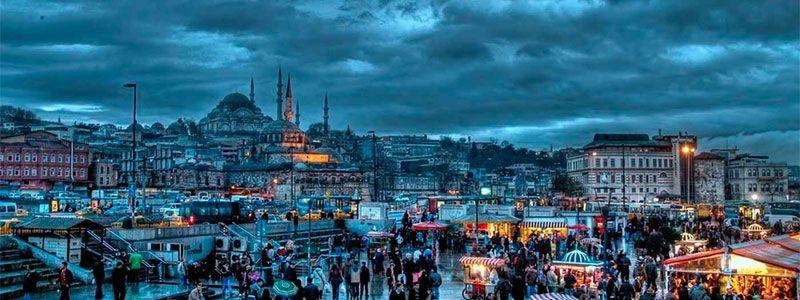 Singles a Turquia