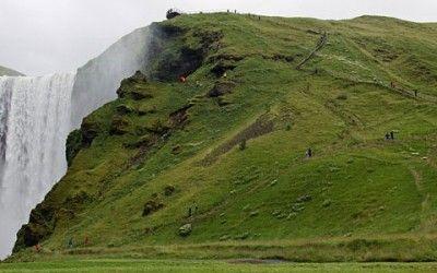 islandia trekking 400x250 Vacaciones Singles