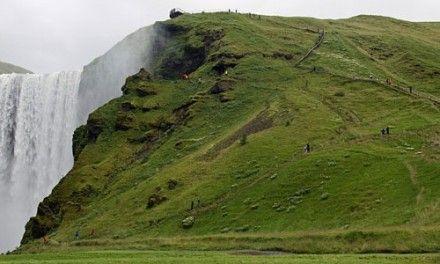 Islandia: Trekking Landmannaulaugar