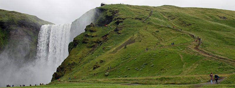 Islandia: Viajeros de Fuego y Hielo