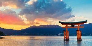 Mar de Japón
