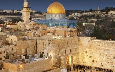 jerusalen israel 400x250 Vacaciones Singles