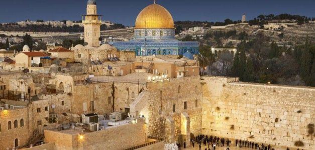 Singles a Jerusalem en Israel