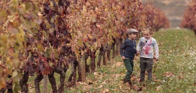 Semana Santa Singles con niños en la Rioja