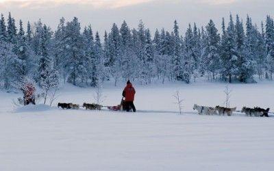 noruega auroras boreales 400x250 Vacaciones Singles
