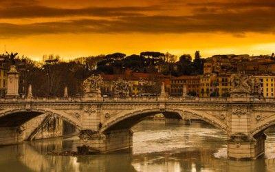 roma clasica 400x250 Vacaciones Singles