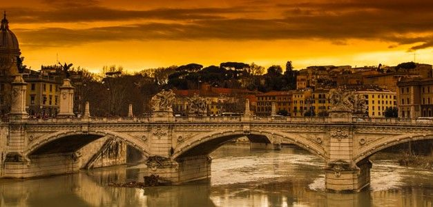 Singles a Roma