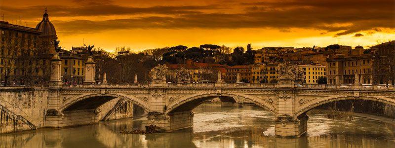 Escapada Singles a Roma