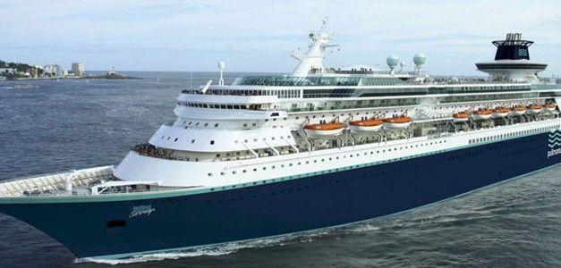 Crucero Mediterráneo Pullmantur