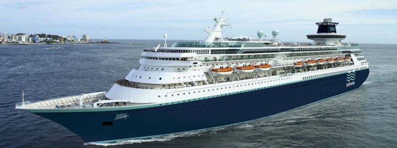 "Crucero ""Fin de Verano"" Mediterráneo"
