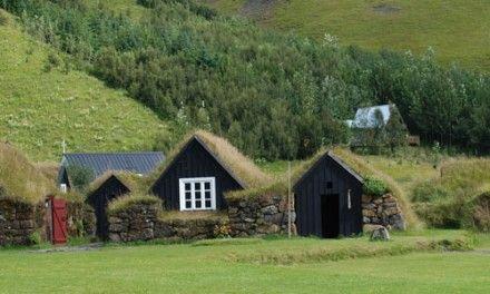Islandia: Ruta del Sur