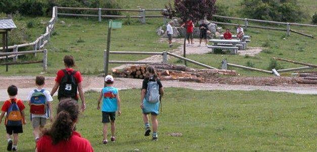 Singles con niños a Masella-Pirineos