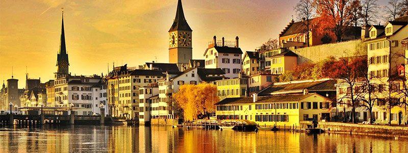 Semana Santa Singles a Suiza