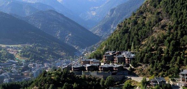 Familias monoparentales en Andorra