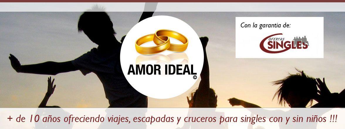 amor ideal Amor ideal