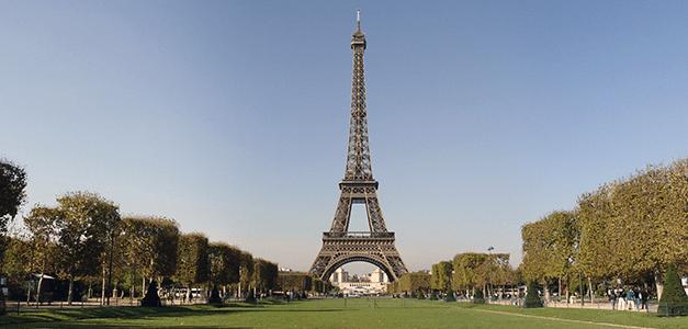 Maravillas de Francia para Singles