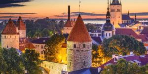 Joyas del Baltico Singles