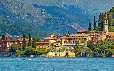 lago como en Italia 400x250 Vacaciones Singles