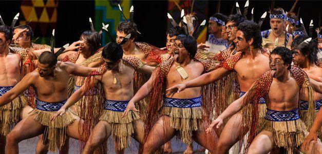 Nueva Zelanda: Kiwis y Maories