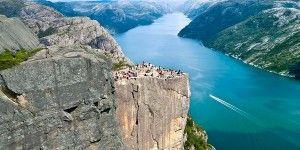 preikestolen noruega 300x150 Calendario de Viajes Singles