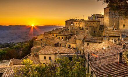 Verano Singles en la Toscana y Cinque Terre