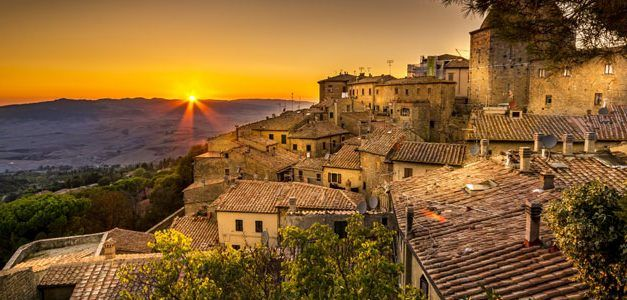 Verano Singles a la Toscana y Cinque Terre