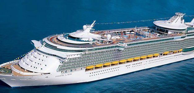 Crucero Mediterráneo Royal Caribbean