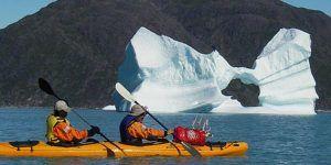 Groelandia: Ruta Erik el Rojo