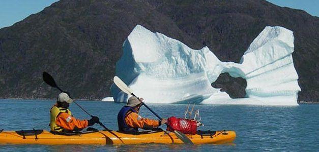 Groelandia: La ruta de Eric el Rojo