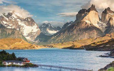 Chile Torres del Paine 400x250 Vacaciones Singles
