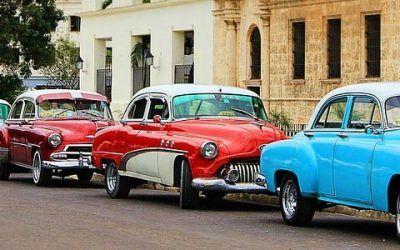 Cuba fotografia 400x250 Vacaciones Singles